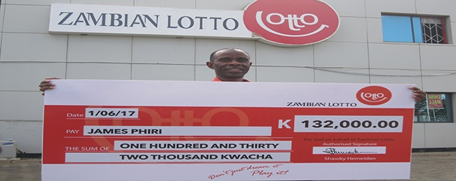 National Lotto